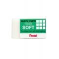 Pentel Hi-Polymer Soft Eraser ZES-08