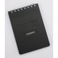 AZONE Team Ring Notebook, A7 (Ass Col.)
