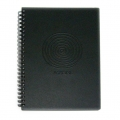 AZONE Bio-Paper Ring Fix Notebook, B5 80pg