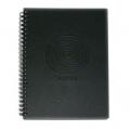 AZONE Bio-Paper Ring Fix Notebook, A5 80pg