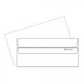 BESFORM White Envelope - Magic Seal 4.25''x8.75'', 20's