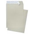 BESFORM White Envelope - Peal & Seal 9'' x 12.75'', 3's