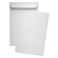 BESFORM White Envelope - Gummed 10'' x 12''  (Pack of 3)