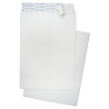 Besform B4 White Envelope Peal & Seal (Pack of 3)