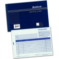 BESFORM Delivery Order Pad BSDO, 25x3-ply