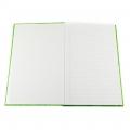 ESPP Hard Cover Foolscap Book, F4 400pg