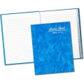 ESPP Hard Cover Index Book (w/o number), F5 200pg