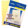 Centre Clear Mailing Seals