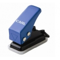 CARL 1-Hole Paper Punch No.12 (Ass. Col)
