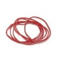 Standard Rubber Band, 400g (Red)