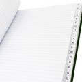 CAMPAP Half Index Book, F5 400pg