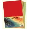 CREATIVE PAPER 120 GSM A4 (50'S)