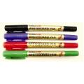 Artline Whiteboard Pen Dual Bullet Tip 541T