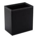LA VIDA Rectangular Pen Holder STP21 (Blk)
