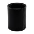 LA VIDA Round Pen Holder STP22 (Black)
