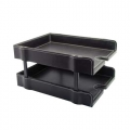La Vida 2-Tier Document Tray STT-03