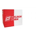 """Golden Form 9.5"""" x 11"""" NCR 3Ply Col 800's"""