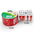 Polar Bear Fragile Tape FG-081