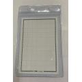 COSMO Vertical Card Holder, Big-Soft w/Zip