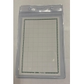COSMO Vertical Card Holder, Small-Soft w/Zip