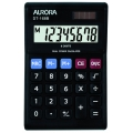 AURORA 8-Digits Desktop Calculator DT168B