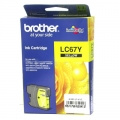 BROTHER LC-67Y (Yellow)