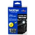 BROTHER LC-67BK2PK Value Pack (2 Inks - Black)