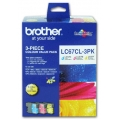 BROTHER LC-67CL3PK Value Pack (3 Inks - C/M/Y)