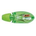 BIC Microtape Twist  5mm x 8m - Lime Green