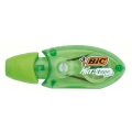 BIC Microtape Twist (Lime Green)