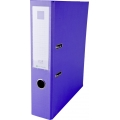 POP Urban PP Lever Arch File with Index, Violet