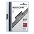DURACLIP Folder 2200, A4 (Blue)