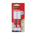 3M SCOTCH Glue Stick 6008-2, 8g x 2's