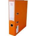POP Urban PP Lever Arch File with Index, Orange
