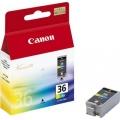 CANON CLI-36 (Tri-Colours)