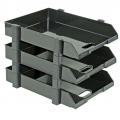 Elsoon Document Tray 3-Tier LN8000-3