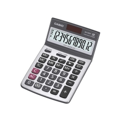 Casio AX-120ST 12-Digits Compact Desk Calculator
