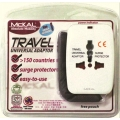 Mckal Travel Universal Adaptor