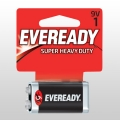 Everyday Super Heavy Duty Battery 9V