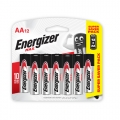 ENERGIZER Max Battery AA, 12's