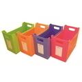 POP BAZIC I-Box Storage Box SPB202 (Blu)