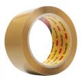 SCOTCH Packaging Tape 3450T, 48mmx80m (Tan)