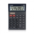 CANON 12-Digits Arc Eco-Calculator (Black)