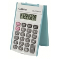 Canon Pocket Caculator LC-210HI III Blue