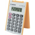 CANON Eco-Pocket Caculator LC-210HI III (Orange)