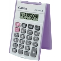 CANON Eco-Pocket Caculator LC-210HI III (Purple)