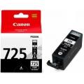 CANON Ink Cart PGI-725BK (Black)