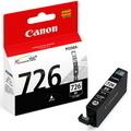 CANON Ink Cart CLI-726BK (Black)