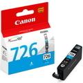 CANON Ink Cart CLI-726C (Cyan)