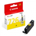 CANON Ink Cart CLI-726Y (Yellow)